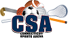 CONNECTICUT SPORTS ARENA Logo
